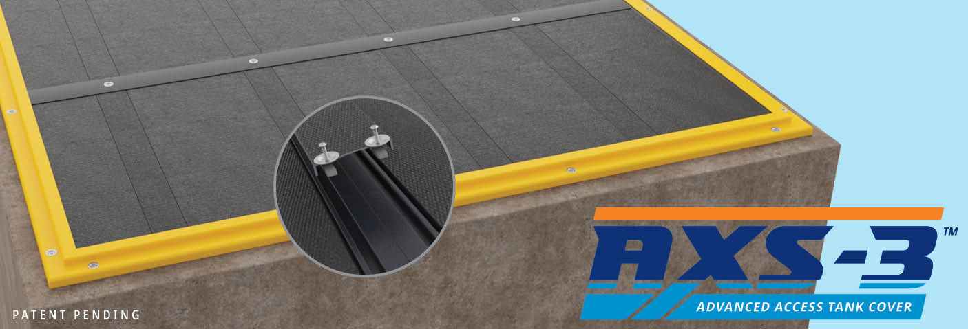 AXS-3 Water and wastewater tank cover header_07-26-21