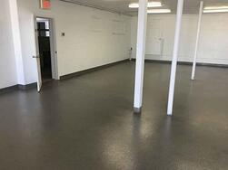 Concrete Coatings Services