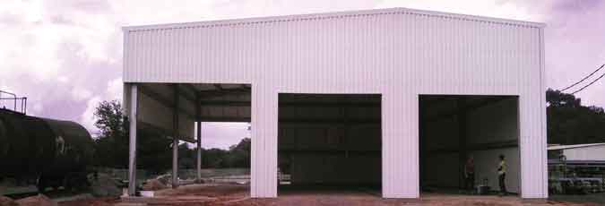 Bldg Products: Rendering Facilities