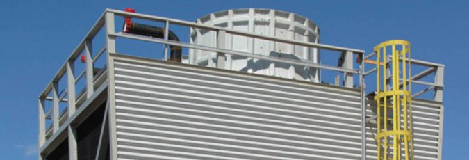 Cooling Tower Panels / Casing Panels