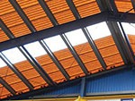 Fiberglass (FRP) Building Products