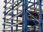 Industrial Fiberglass Building Enclosures