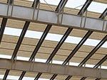 Fiberglass Roofing Siding