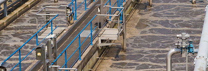 Water & Wastewater Products