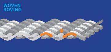 fiberglass diagram - woven roving1